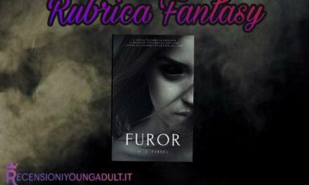 Furor – M.D. Ferres, RECENSIONE