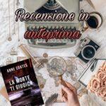 La morte ti giudica - Anne Coates
