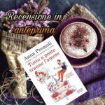 Tutto a posto tranne l'amore - Anna Premoli RECENSIONE