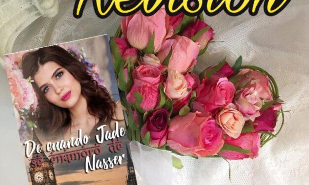 De cuando Jade se Enamoró de Nasser – Bella Hayes, RECENSIONE