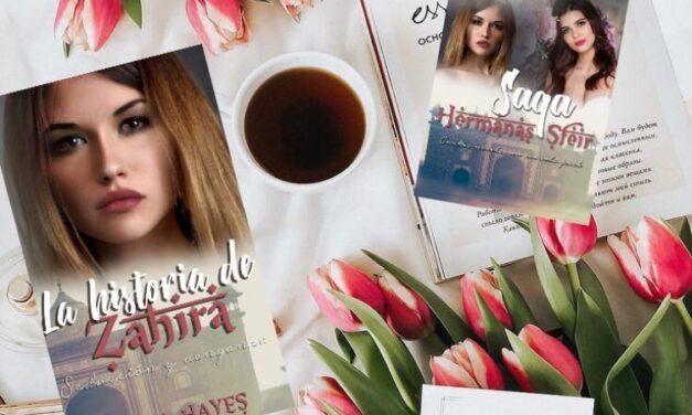 La Historia de Zahira, Seducción y Venganza – Bella Hayes, RECENSIONE