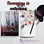 Lo Squalo - Mary Burton, RECENSIONE