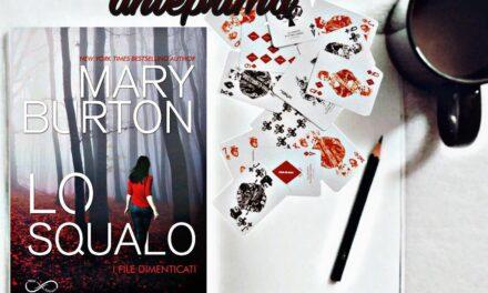 Lo Squalo – Mary Burton, RECENSIONE