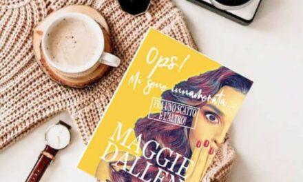 Ops!… mi sono innamorata fra uno scatto e l'altro – Maggie Dallen, RECENSIONE