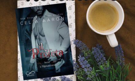 Profeta – Celia Aaron, RECENSIONE