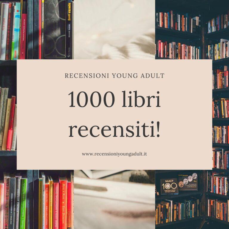 1000 Libri Recensiti