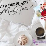 DUE CHIACCHIERE IN COMPAGNIA di Liz Mac Tea