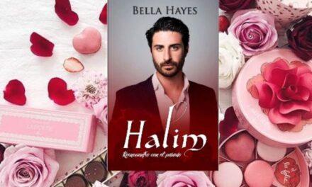 Halim – Bella Hayes, RECENSIONE