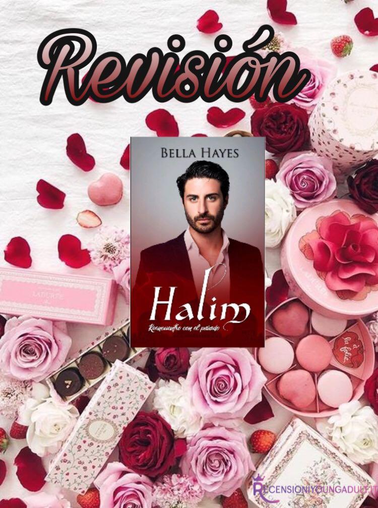 Halim - Bella Hayes, RECENSIONE