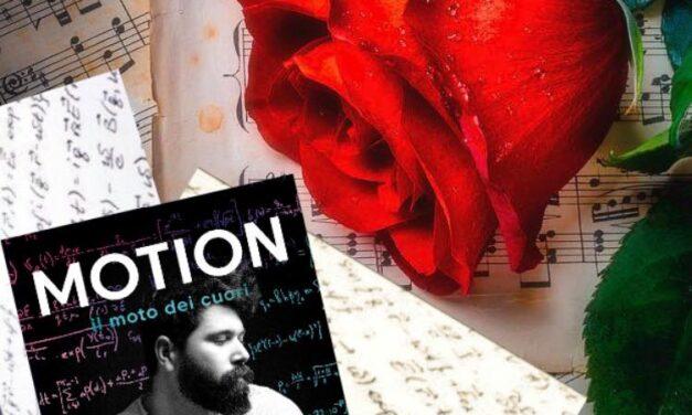 Motion. Il moto dei cuori – Penny Reid, RECENSIONE