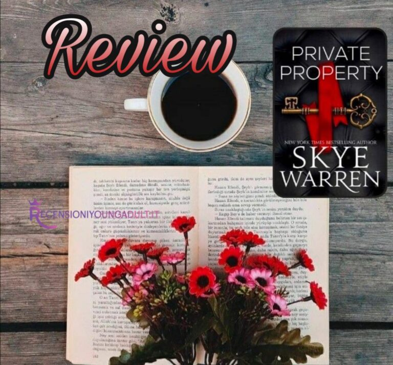 Private Property – Skye Warren, RECENSIONE