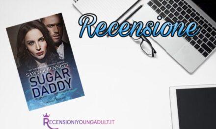 Sugar Daddy – Sawyer Bennett, RECENSIONE