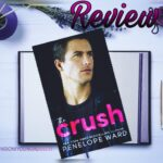 The crush - Penelope Ward, RECENSIONE