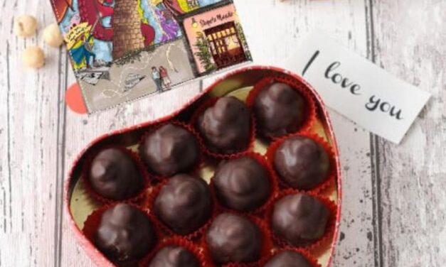 Tutta colpa di un cioccolatino – Tiziana Irosa, RECENSIONE