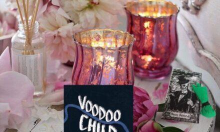 Voodoo Child – Andrea Gatti, RECENSIONE