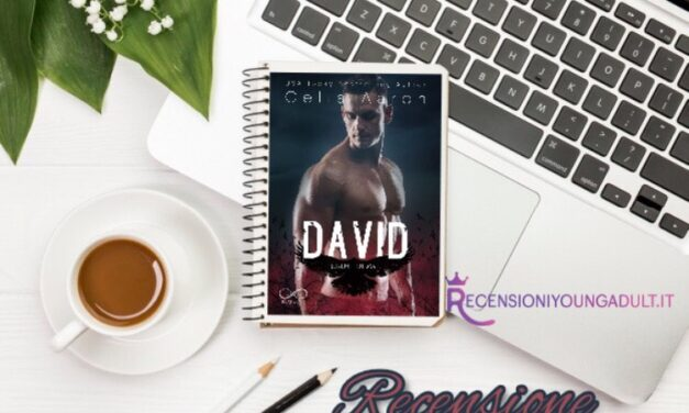 David – Celia Aaron, RECENSIONE