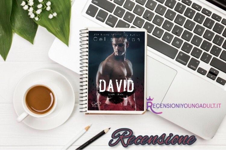 David - Celia Aaron, RECENSIONE