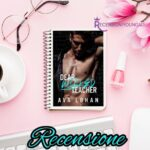 Dear Wicked Teacher - Ava Lohan, RECENSIONE
