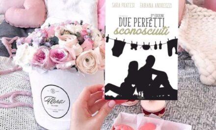 Due perfetti sconosciuti – Fabiana Andreozzi – Sara Pratesi, RECENSIONE