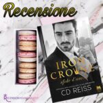 Iron crowne - Sfide d'amore - Cd Reiss, RECENSIONE