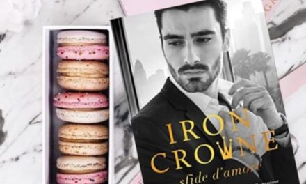 Iron crowne – Sfide d'amore – Cd Reiss, RECENSIONE