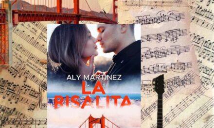 La risalita – Aly Martinez, RECENSIONE