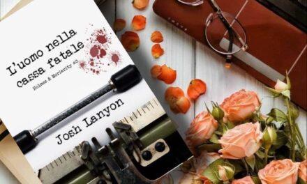 L'uomonella cassa fatale – Josh Lanyon, RECENSIONE