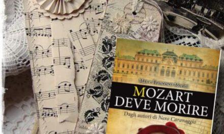 Mozart deve morire – Francesco Morini – Max Morini, RECENSIONE