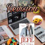 My Jefe: un atrevido romance de oficina - Mia Ford, RECENSIONE