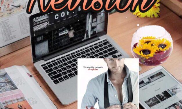 My Jefe: un atrevido romance de oficina – Mia Ford, RECENSIONE