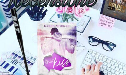 That Kiss – Karen Morgan, RECENSIONE