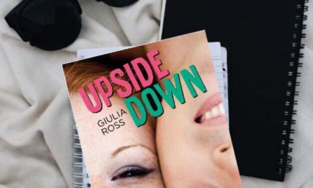 Upside Down – Giulia Ross, RECENSIONE