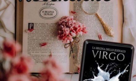 Virgo – Gemma James, RECENSIONE