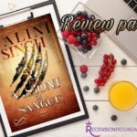 Visioni di Sangue - Nalini Singh, RECENSIONE