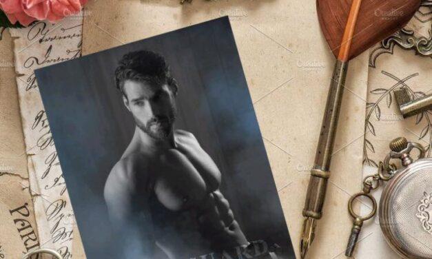 Bodyguard: The guardian of my heart – Danneel Rome, RECENSIONE