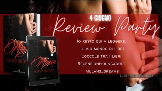 Never - Susanna Brovino, RECENSIONE