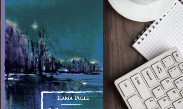 Stella Acuta Notturna – Ilaria Fulle, RECENSIONE