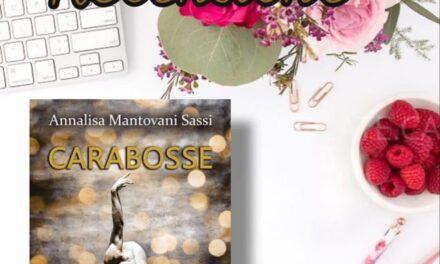 Carabosse – Annalisa Mantovani Sassi, RECENSIONE