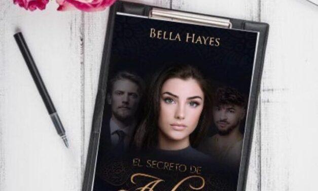 El secreto de Ashira – Bella Hayes, RECENSIONE