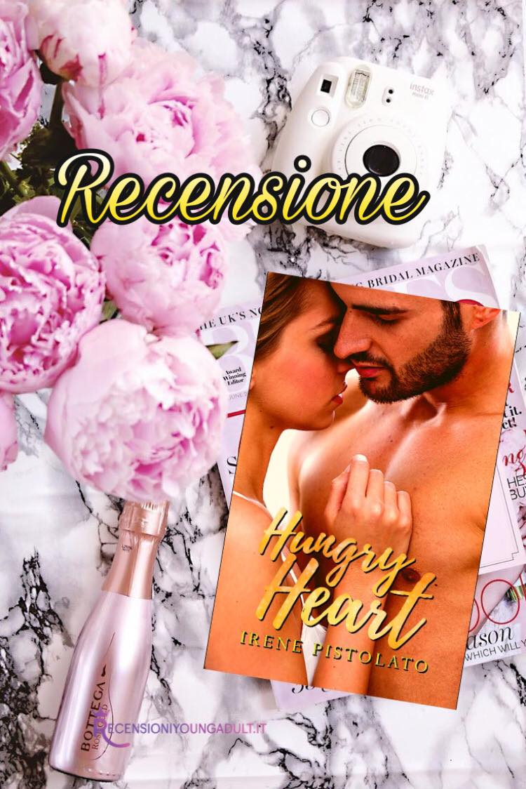 Hungry Heart - Irene Pistolato