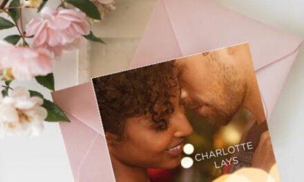 Il peccato più dolce – Charlotte Lays, RECENSIONE