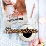 Il pugile - Piper Rayne, RECENSIONE