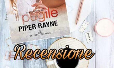 Il pugile – Piper Rayne, RECENSIONE