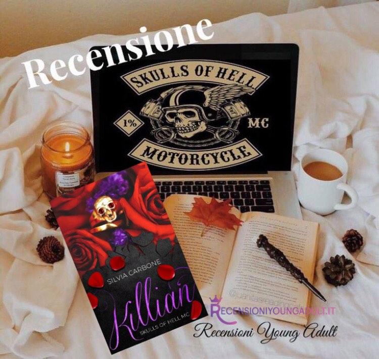 Killian-Novella di Shallow e Reese – Silvia Carbone, RECENSIONE