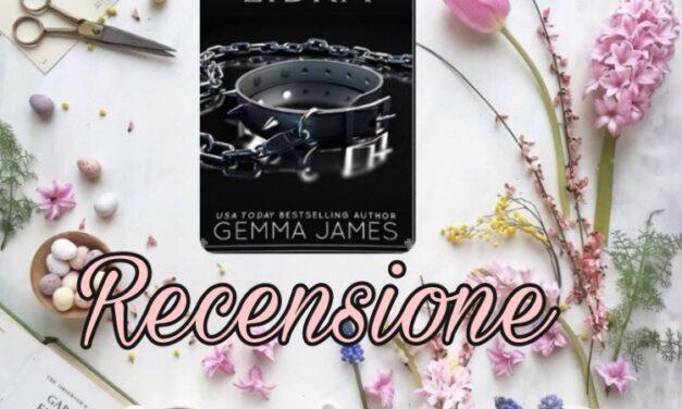 Libra – Gemma James, RECENSIONE