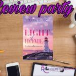 Light of home - Tara Sivec, RECENSIONE