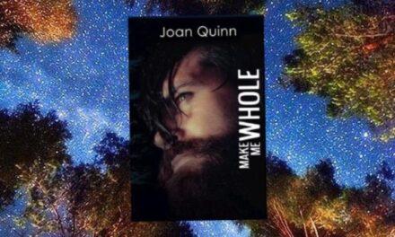 Make Me Whole – Joan Quinn, RECENSIONE
