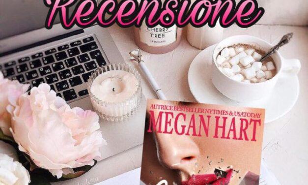 Shattered – Megan Hart, RECENSIONE