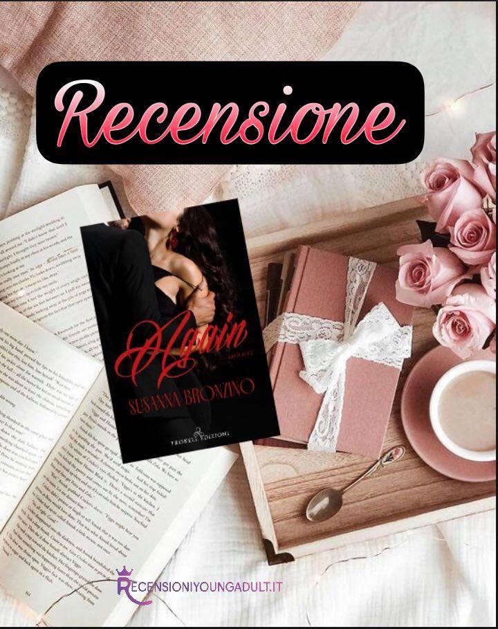Again - Susanna Bronzino, RECENSIONE