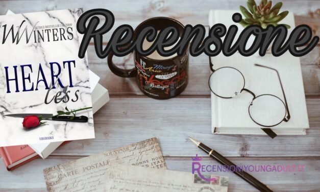 Heartless – Willow Winters, RECENSIONE